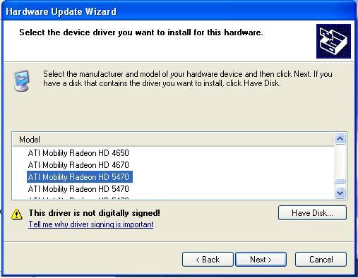 Ati Mobility Radeon Hd 5470 драйвер Windows 7 скачать - фото 8