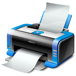 Driver Printer Canon
