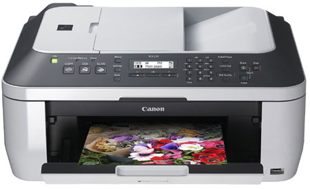 Printer Canon MX328