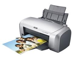 Printer Epson Stylus R230x